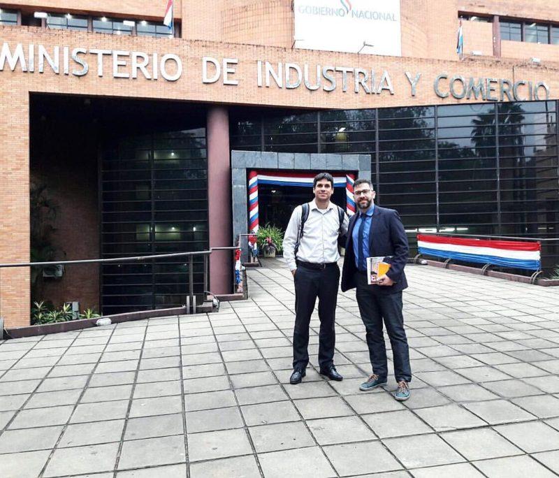 negócios brasil paraguai mercosul comércio exterior comex business international blog comex criciuma santa catarina sc trading
