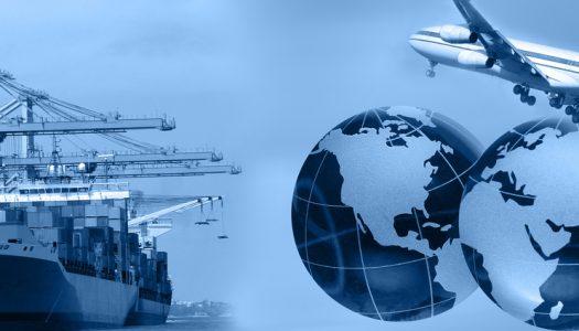 unq o mundo dos negocios frete internacional declaração de importação